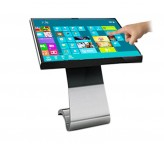 42 inch Free Standing 10points capacitive Touchscreen Windows PC