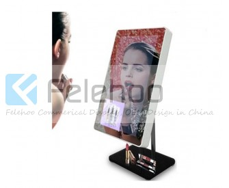 22 inch Magic Mirror LCD Advertising Display