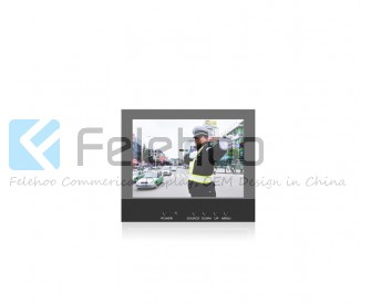 5 inch HD Security LCD Monitor
