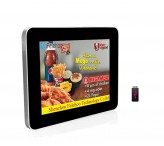 Digital signage panel 10.1 inch digital screens for advertising