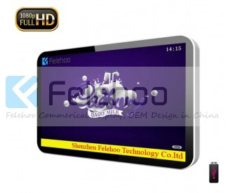 Digital advertising display 50 inch lcd digital signage display