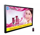 Digital signage lcd 70 inch cheap digital signage player