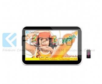 Digital signage player TV 18.5 inch professional signage