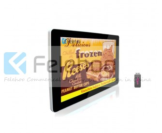 lcd digital signage 24 inch signage player suppliers