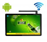 digital advertising player wifi 52inch lcd digital signage networks