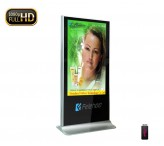 55 inch stand-alone lcd advertising display