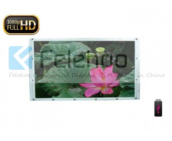 42 inch Open Frame Advertising Monitor LCD
