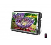 17 inch open frame digital signage lcd ad player