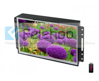 22 inch Open Frame LCD Digital Monitor for Advertising