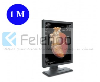 1MP 19 inch Medical Color Display