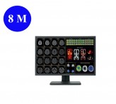 31.5 inch 8M LED Color Medical Display