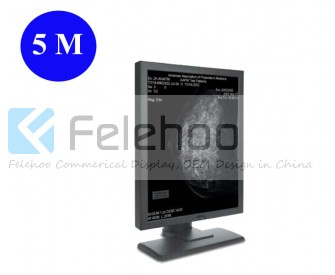 21.3 inch 5MP Medical Monochrome Display