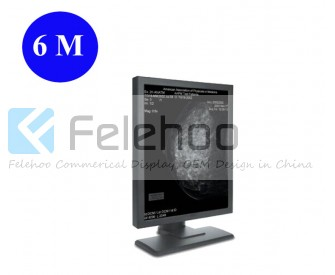 21.3 inch 6MP Medical Monochrome Display