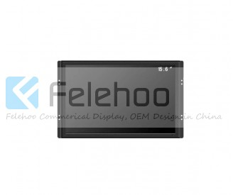 15.6 inch Open Frame LCD Monitor