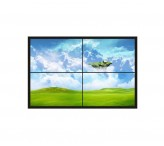46 inch 2X2 LCD Video Wall Display Unit with 22mm bezel