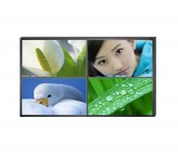 46inch 22mm bezel lcd video wall monitor with 700cd/m2 high brightness
