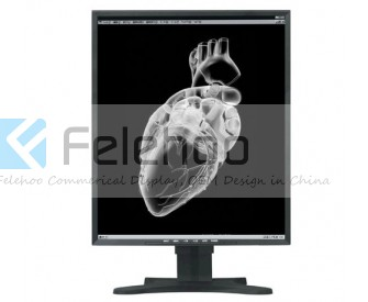 20.1 inch 2MP Medical Monochrome Display