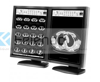 20.8 inch 3MP LCD Medical Monochrome Display