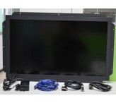 40inch Open Frame IR LCD touch screen Monitor multi touch optional