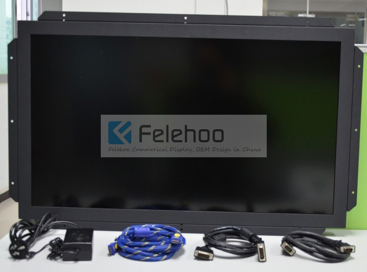 40inch Open Frame touch screen LCD Monitor supplier