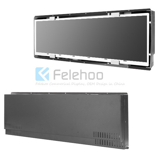 how to fix stretched monitor display