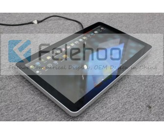 21.5 inch digital signage android OS lcd digital display