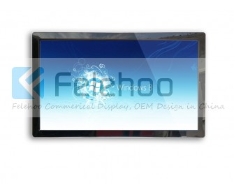 42inch Interactive touch screen all in one built in pc