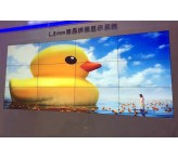 49inch lcd video wall monitor seamless 1.8mm zero bezel LG Panel