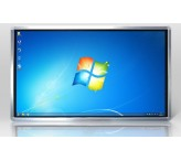 32 inch IR Touchscreen monitor all in one pc full hd
