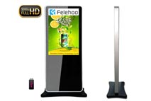 Commercial Displays by USB