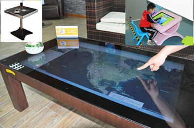 Smart Table Interactive table