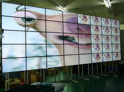 digital signage manufacturer